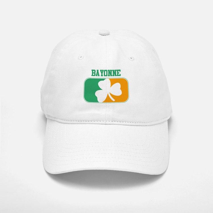 BAYONNE irish Baseball Baseball Cap