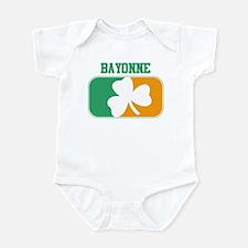 BAYONNE irish Infant Bodysuit