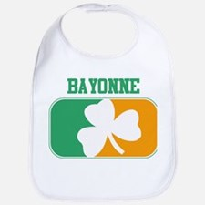 BAYONNE irish Bib
