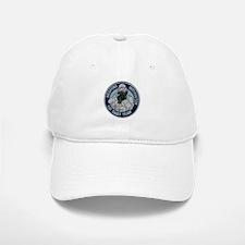 FBI Weapons Instructor Baseball Baseball Cap