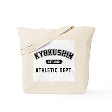 Kyokushin Tote Bag