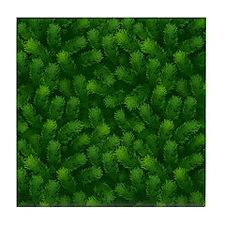 Evergreen Promise Tile Coaster