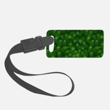 Evergreen Promise Luggage Tag