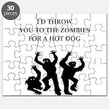 hot dog Puzzle