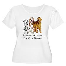 Prevent A Litter T-Shirt