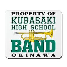 KHS Band Mousepad