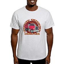 Cute Dump truck driver T-Shirt