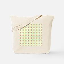 Cute Soft spot Tote Bag