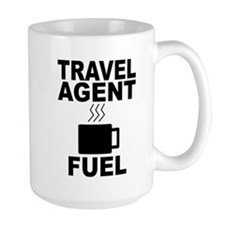 Travel Agent Fuel Mugs