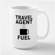 Travel Agent Fuel Mugs