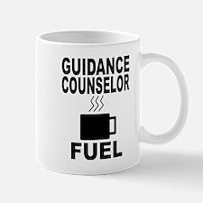 Guidance Counselor Fuel Mugs