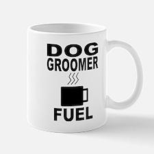 Dog Groomer Fuel Mugs