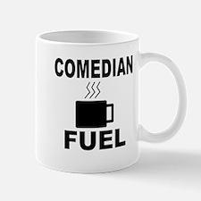 Comedian Fuel Mugs