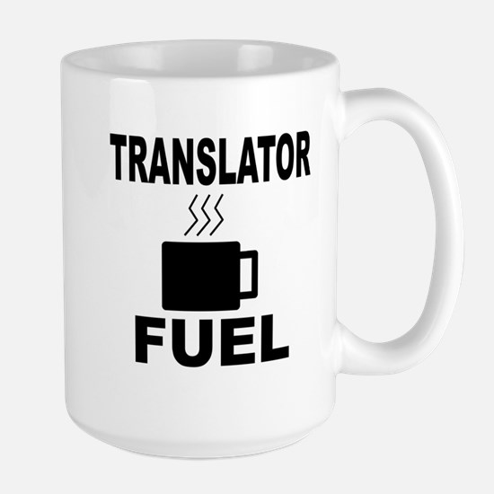 Translator Fuel Mugs