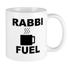 Rabbi Fuel Mugs