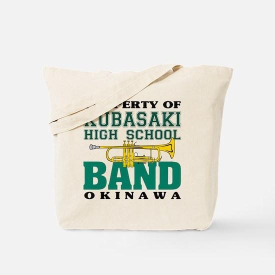 KHS Band Tote Bag