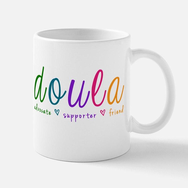 Cute Doula Mug