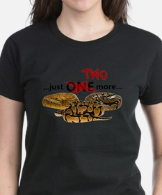 Unique Snakes Tee