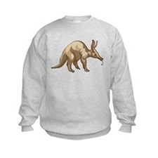 Cute Aardvark Sweatshirt