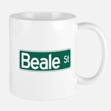 Beale St., Memphis, TN Mug