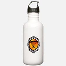 SKYDIVE Water Bottle