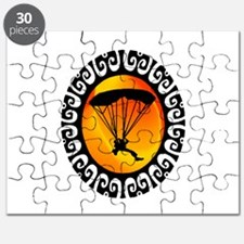 SKYDIVE Puzzle