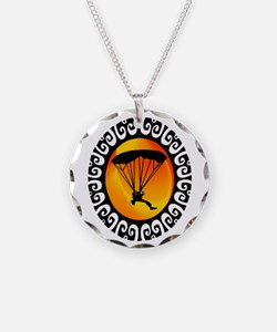 SKYDIVE Necklace