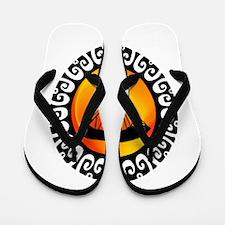 SKYDIVE Flip Flops