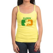 GLASGOW irish Ladies Top