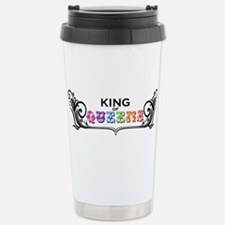 Funny King of queens Travel Mug