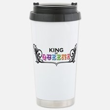 Cool Funny men Travel Mug