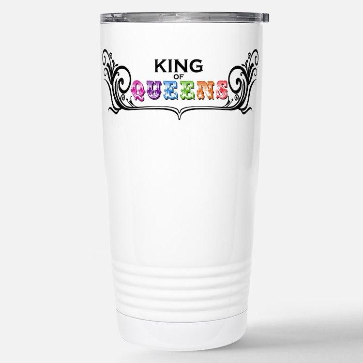 Cute Drag queens Travel Mug