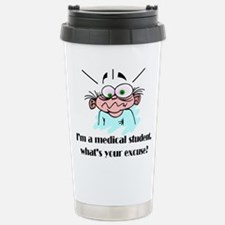 Cute Omt Travel Mug