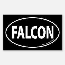 Funny Falcon Decal