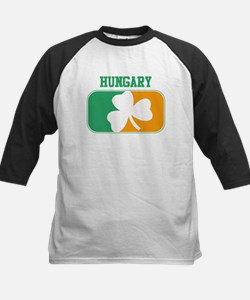 HUNGARY irish Tee