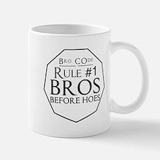 Unique Bro code Mug