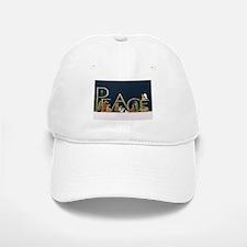 PEACE Baseball Baseball Baseball Cap