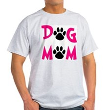 Cute Dog mom T-Shirt