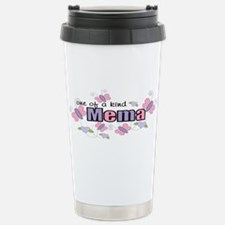 Unique One Travel Mug