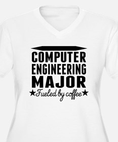 Computer Engineering Major Fueled By Coffee Plus S