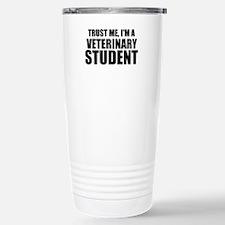 Trust Me, I'm A Veterinary Student Travel Mug