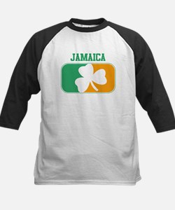 JAMAICA irish Tee