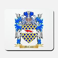 McCann Mousepad