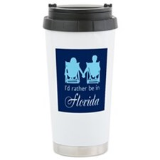 Cool Romance Travel Mug