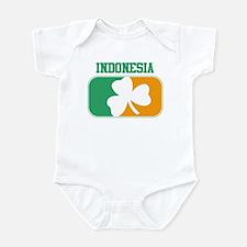 INDONESIA irish Infant Bodysuit