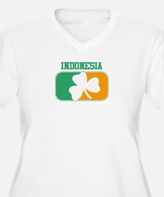 INDONESIA irish T-Shirt