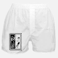 Cool Ska Boxer Shorts