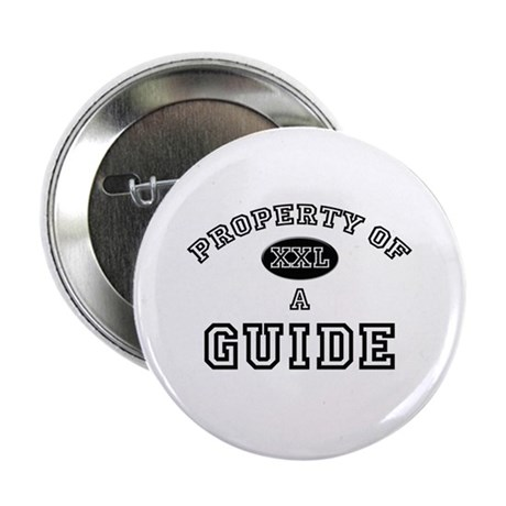 Property of a Guide Button