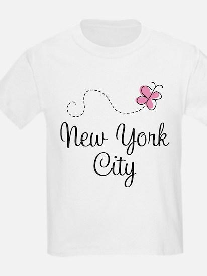 Cute New york T-Shirt