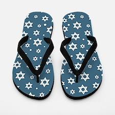 Hebrew Hope Flip Flops